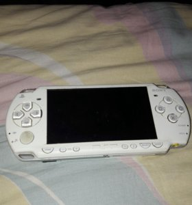 Консоль игровая PSP