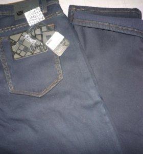 Новые мужские джинсы р.54-56