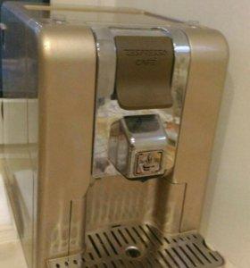 Капсульная кофемашина zepter the zezprezzo cafe
