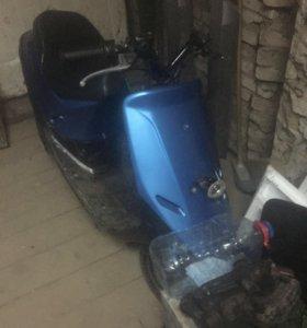 Honda 18