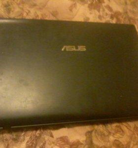Ноутбук i3 4096мб озу