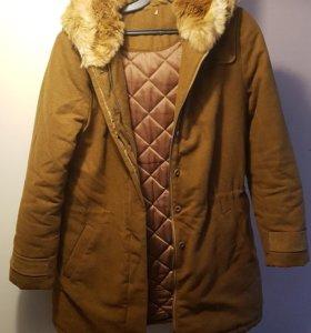 Пальто Chloe original