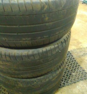 Резина michelin primacy hp 215/55 r16
