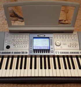 Синтезатор YAMAHA psr 1500