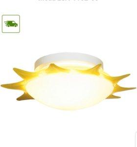 Светильник для детской фирмы lussole