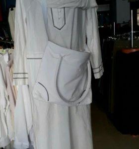 Одежда для хаджа