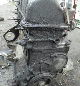 Двигатель на ВАЗ 2101-07