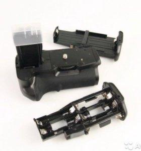 Батарейный блок Canon 550/600D