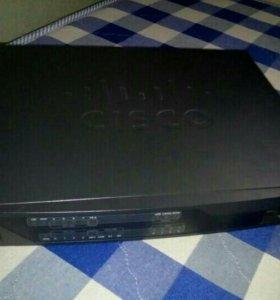 Маршрутизатор Cisco 892-k9