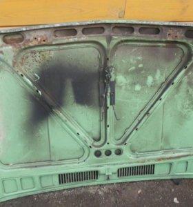 Капот на ВАЗ 2101
