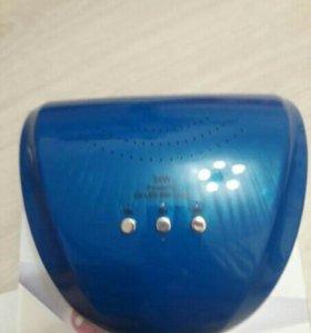 Светодиодная UV+LED лампа Powerful