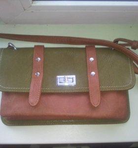 сумка-клатч