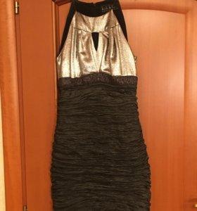 Вечернее платье Nicole Miller