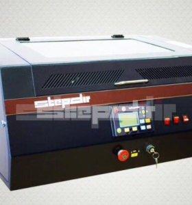 Идеальный Лазерный станок 60ватт 500*300мм
