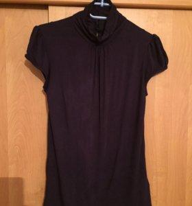 Блуза водолазка, размер М
