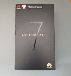 Huawei Ascend Mate 7 Premium Золотой