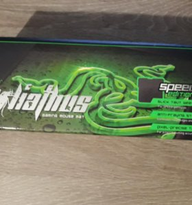 Игровой коврик Razer Goliathus Speed Small