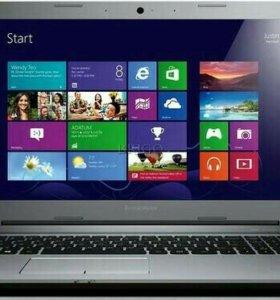 Ноутбук Lenovo ideapad s510p