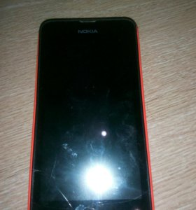 Nokia Lumia windows 530