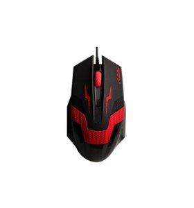 Мышь MOSUNX Mouse 3D CEL-3056 Red