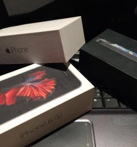 Коробки для iPhone 5,iPhone 6,iPhone 6s