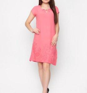 Новое платье р42-44