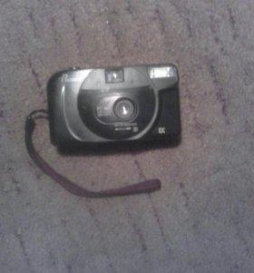 Фотоаппарат пленочный. PREMIER.