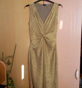 Вечернее платье bodyflirt р.40-42-44 пр-воТанзания