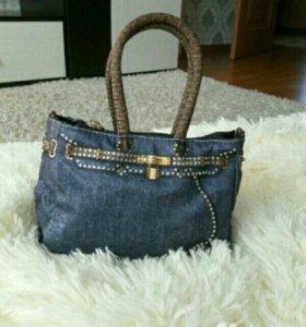 Детская новая сумочка