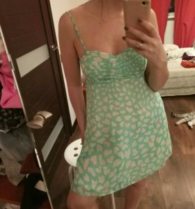 Новое платье motivi