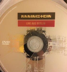 Рок диски