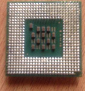 Процессор pentium 4
