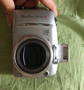 Фотоаппарат в отличном состоянии ТОРГ
