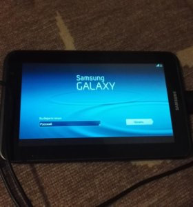 """Samsung GALAXY Tab2 7"""""""