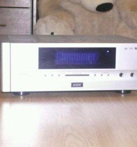 Усилитель BBK home theatre receiver model AV110T
