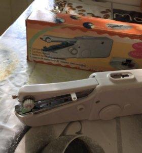 Швейная машинка. Новая!!!