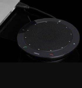 Портативный USB и Bluetooth спикерфон Jabra 510
