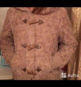 Куртка biston