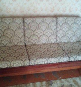 Диван- кровать, кресло- кровать, кровать