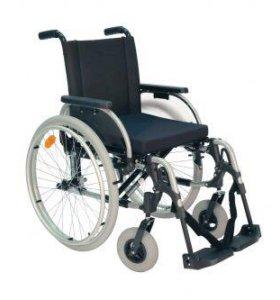 "Инвалидное кресло-коляска Otto Bock ""Старт"""
