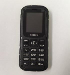 Сотовый телефон Texet TM-504R BlackGreen