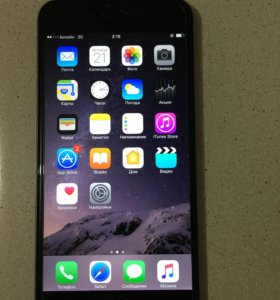 IPhone 6+ 16 gb