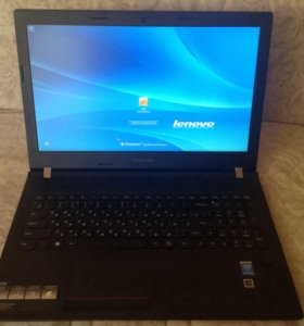 Ноутбук Lenovo E50-80