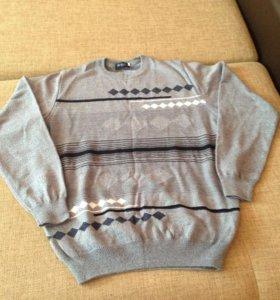 Продам новый мужской свитер