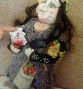 Кукла- оберег