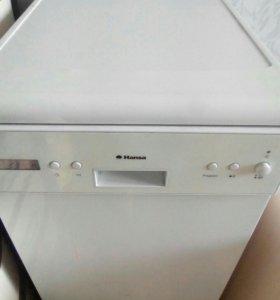 Посудамоещая машина
