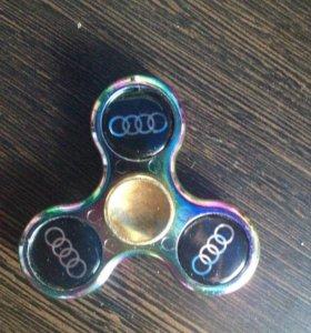 Спиннер Audi