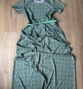 Новое платье 48рр