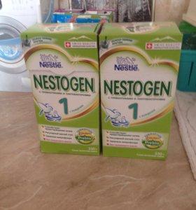 Смесь nistogen