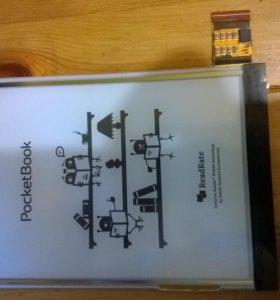 Экран / Дисплей для PocketBook 615 / Reader Book 1
